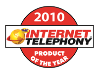 TMC Internet Telephony Product of the Year Award