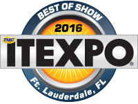 ITEXPO Ft. Lauderdale Best of Show